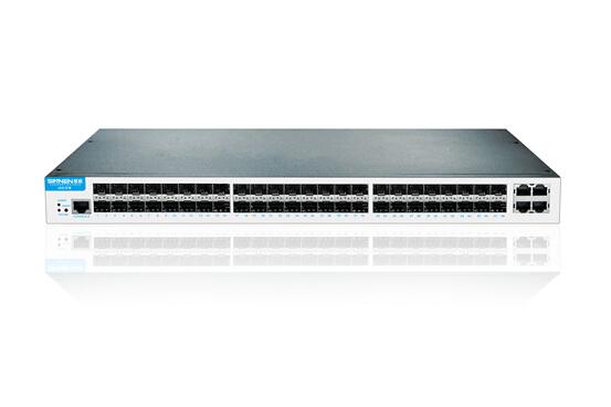 5900系列万兆环网交换机