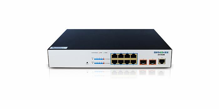 3500系列电信级以太网接入交换机